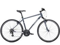 Trek 8.2 DS - 2013 - Blue/ Crystal White