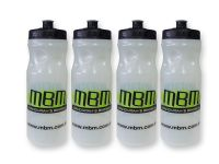 MBM Bubble Water Bottles 650ml